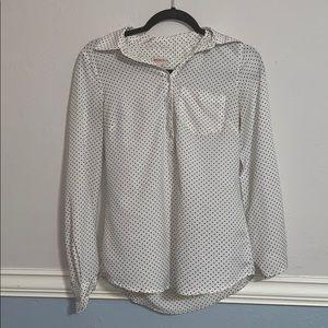 Merona XS blouse
